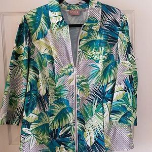 Stylish jacket by Chicos